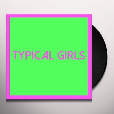 Typical Girls Volume 2 / Various Vinyl Record