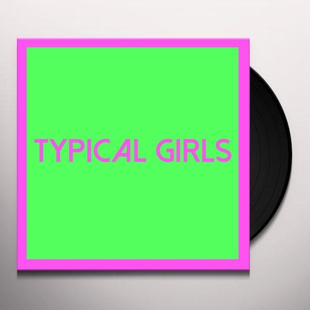 Typical Girls Volume 2 / Various