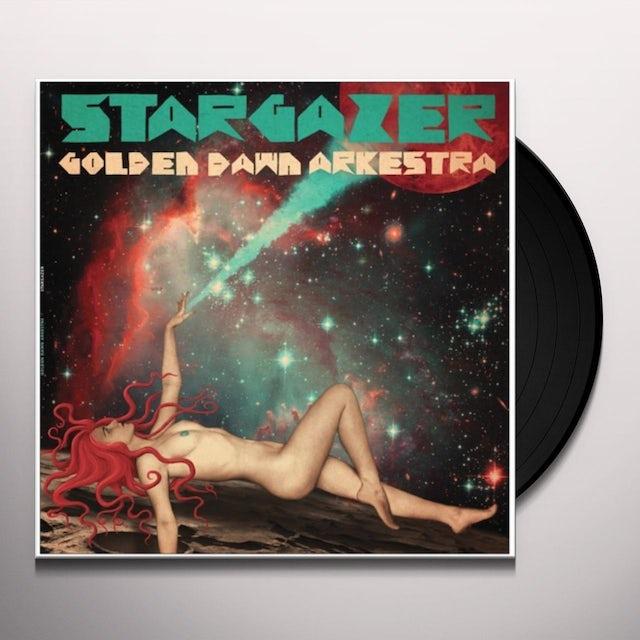 Golden Dawn Arkestra