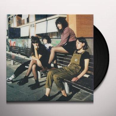 Melenas DIAS RAROS (COLOR VINYL) Vinyl Record