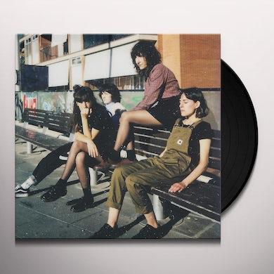 Melenas DIAS RAROS Vinyl Record