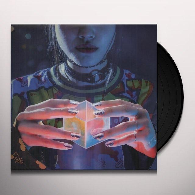 Anamanaguchi ENDLESS FANTASY Vinyl Record