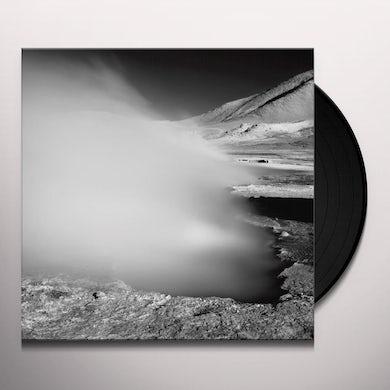 Eyedress SUPERNATURAL EP Vinyl Record
