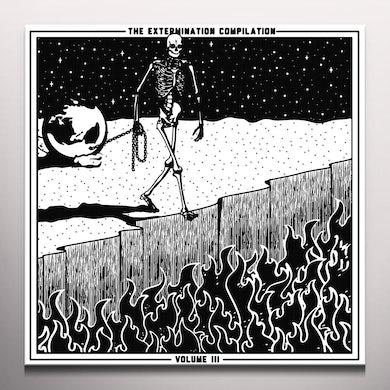 EXTERMINATION 3 / VARIOUS Vinyl Record