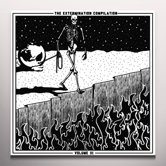 Extermination 3 / Various
