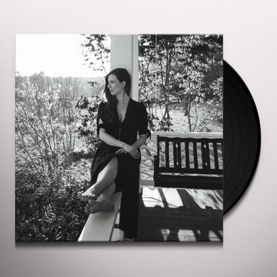 Joy Williams FRONT PORCH Vinyl Record