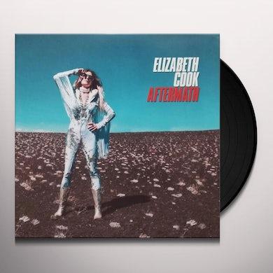 Elizabeth Cook AFTERMATH Vinyl Record