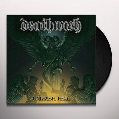 UNLEASH HELL Vinyl Record