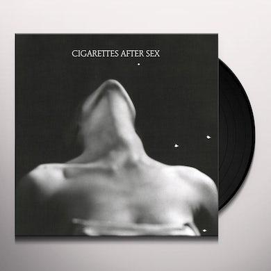 Cigarettes After Sex I. Vinyl Record