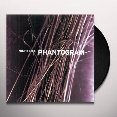Phantogram NIGHTLIFE Vinyl Record
