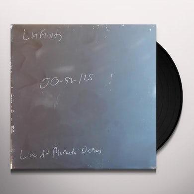 Linfinity LIVE AT MARCATA: DEMOS Vinyl Record