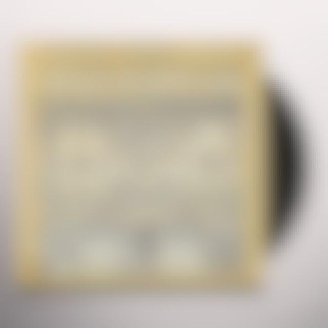 Sleeping People GROWING Vinyl Record