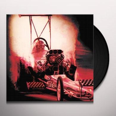 Palooka SHES SPEED Vinyl Record