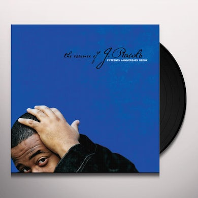 ESSENCE OF (15TH ANNIVERSARY REDUX) Vinyl Record - UK Release