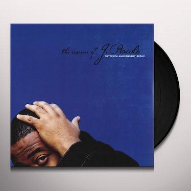 ESSENCE OF (15TH ANNIVERSARY REDUX) Vinyl Record - UK Release