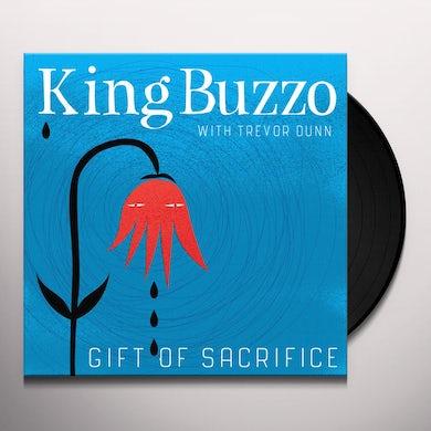 King Buzzo Gift Of Sacrifice Vinyl Record