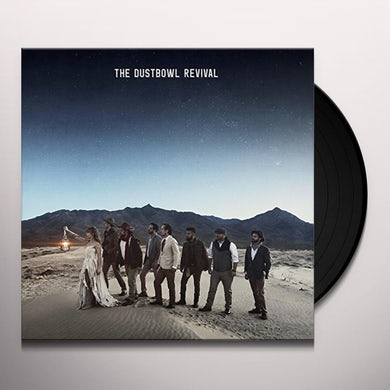 Dustbowl Revival Vinyl Record