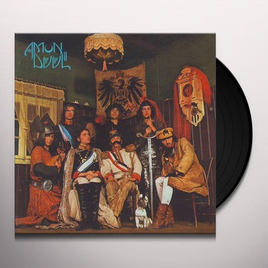 Amon Duul Ii MADE IN GERMANY Vinyl Record