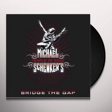 Michael / Temple Of Rock Schenker BRIDGE THE GAP Vinyl Record