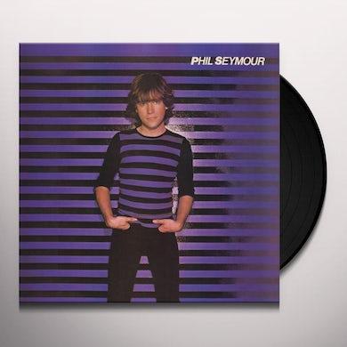 Phil Seymour Vinyl Record