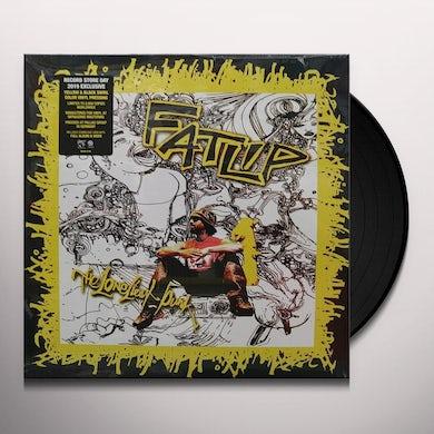 Loneliest Punk Vinyl Record