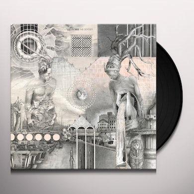 Aybee THE ODYSSEY Vinyl Record