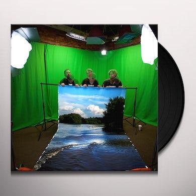 Coke Dares FAKE LAKE Vinyl Record