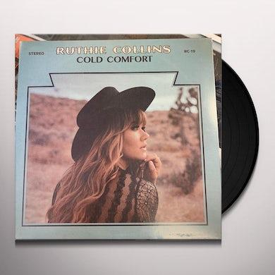 Ruthie Collins COLD COMFORT Vinyl Record
