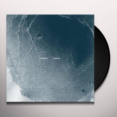 APPARITION PAINTINGS Vinyl Record