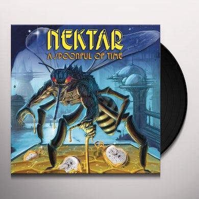 Nektar SPOONFUL OF TIME Vinyl Record