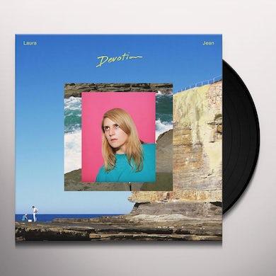 Laura Jean DEVOTION Vinyl Record