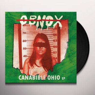 Obnox CANABIBLE OHIO Vinyl Record