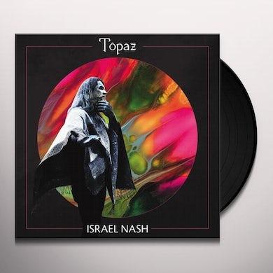 Israel Nash TOPAZ Vinyl Record