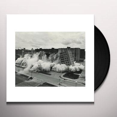 Dust ONSET OF DECIMATION Vinyl Record