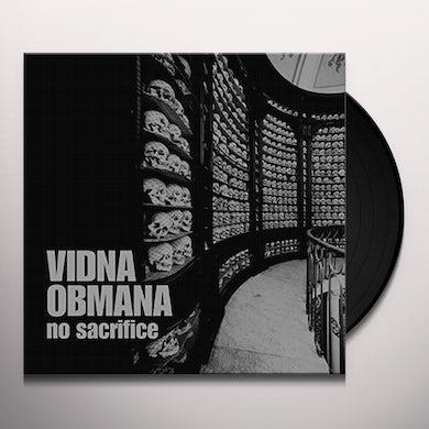 Vidna Obmana NO SACRIFICE Vinyl Record