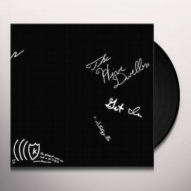 GET IN Vinyl Record