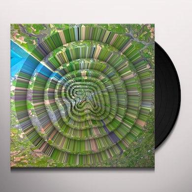 COLLAPSE Vinyl Record