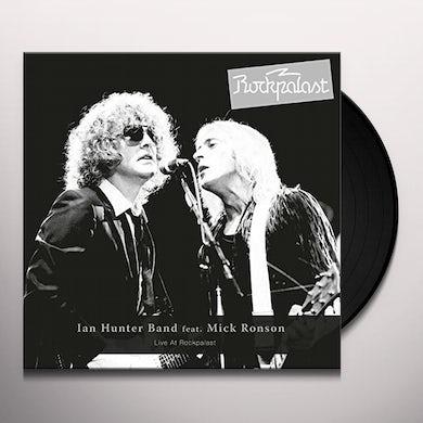 Live at Rockplast Vinyl Record