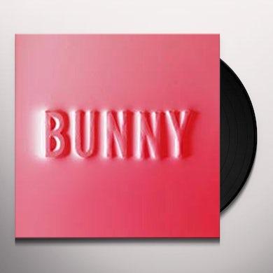 BUNNY Vinyl Record