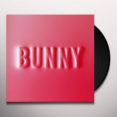 Matthew Dear BUNNY Vinyl Record
