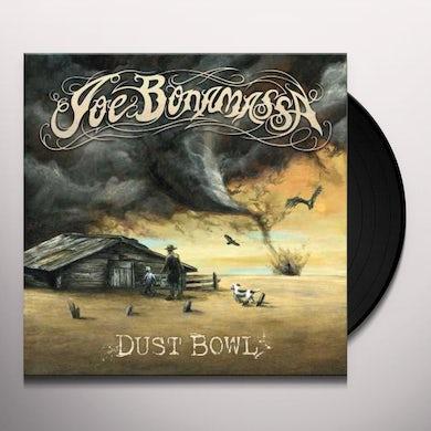 Joe Bonamassa Dust Bowl (2 LP) Vinyl Record