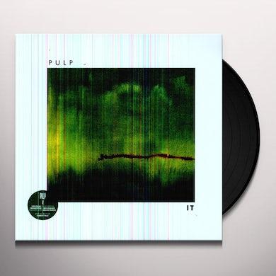Pulp IT Vinyl Record