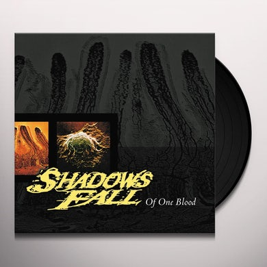 Of One Blood Vinyl Record