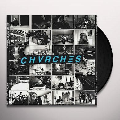 Chvrches HANSA SESSION Vinyl Record
