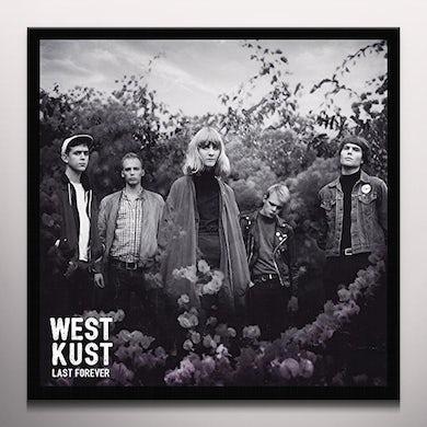 LAST FOREVER Vinyl Record