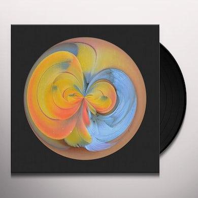 Gold Fields GLOW Vinyl Record