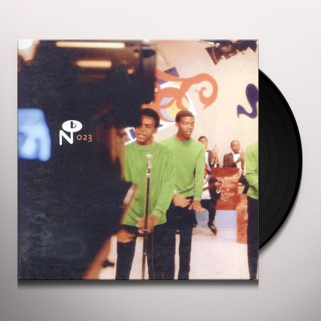 ECCENTRIC SOUL: YOUNG DISCIPLES / VARIOUS (RMST) ECCENTRIC SOUL: YOUNG DISCIPLES / VARIOUS Vinyl Record