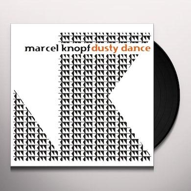 Marcel Knopf DUSTY DANCE Vinyl Record