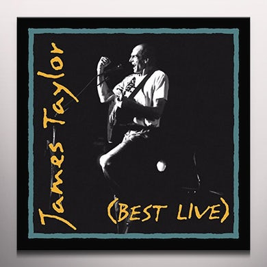 Best Live Vinyl Record