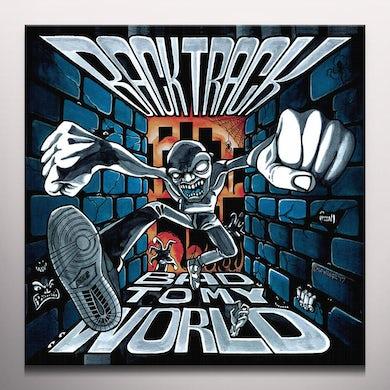 BAD TO MY WORLD Vinyl Record